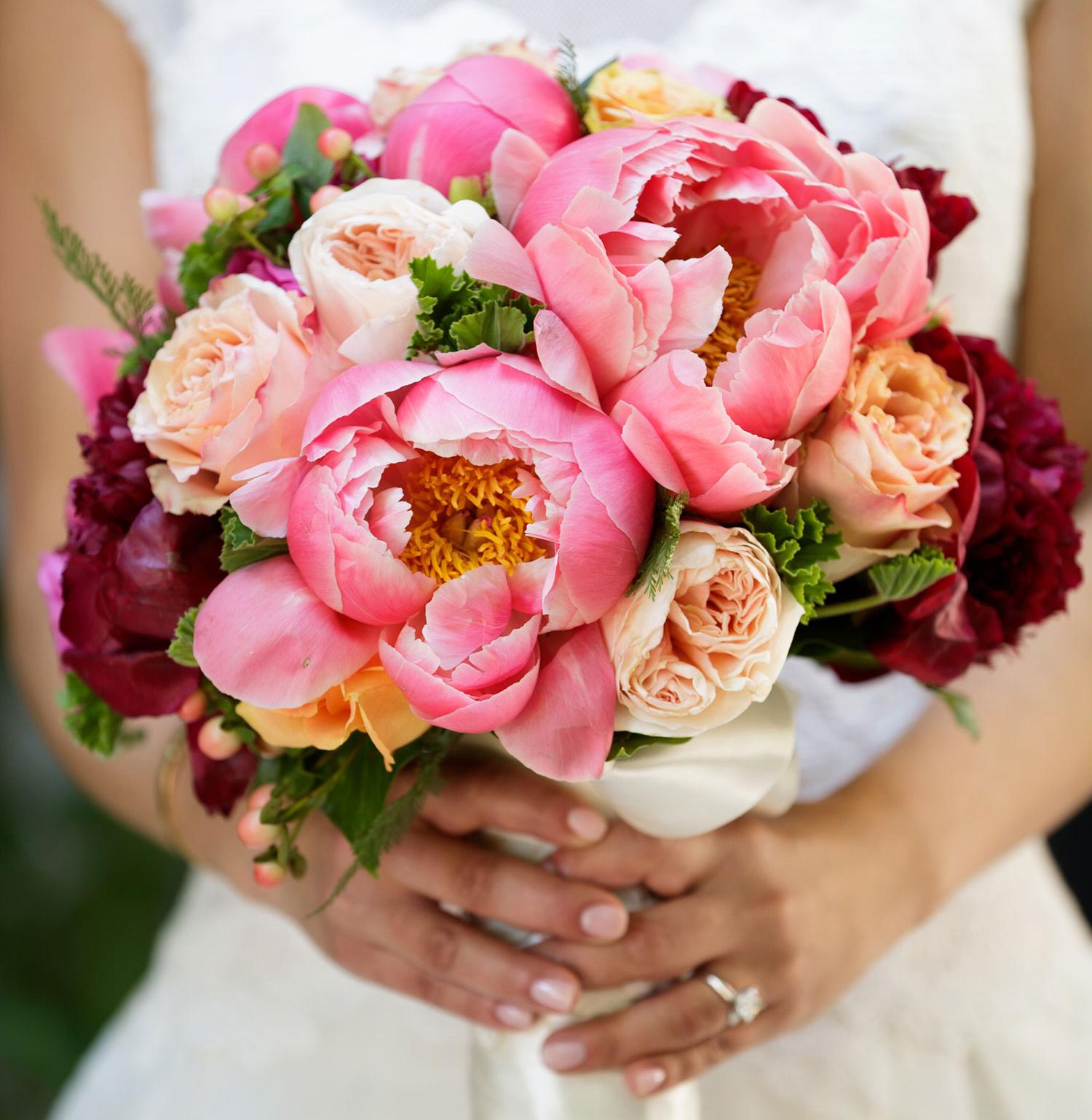 What to Do Instead of a Bouquet or Garter Toss - Inside Weddings