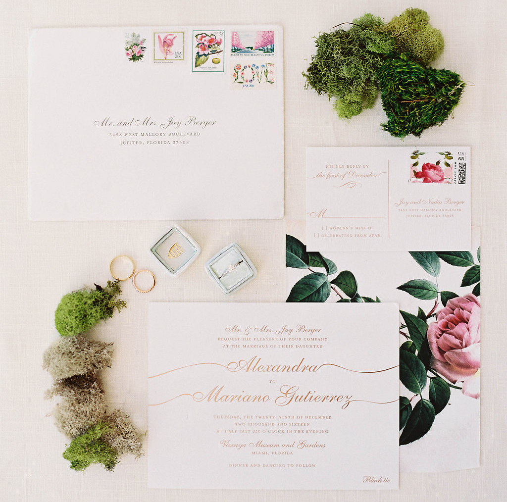 Mistakes to Avoid with Your Wedding Invitations - Inside Weddings