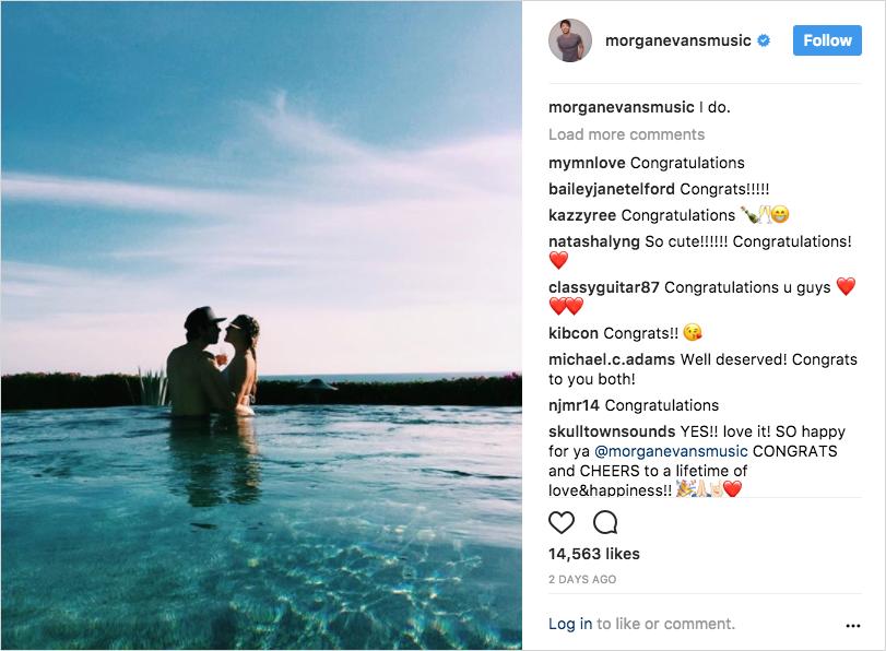 kelsea ballerini and morgan evans honeymoon in cabo san lucas