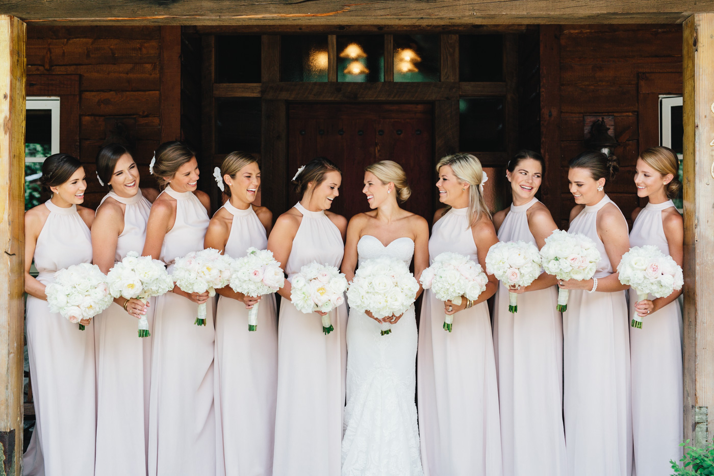 The best parts about being a bridesmaid inside weddings the best part of being a bridesmaid positives to being a bridesmaid ombrellifo Image collections