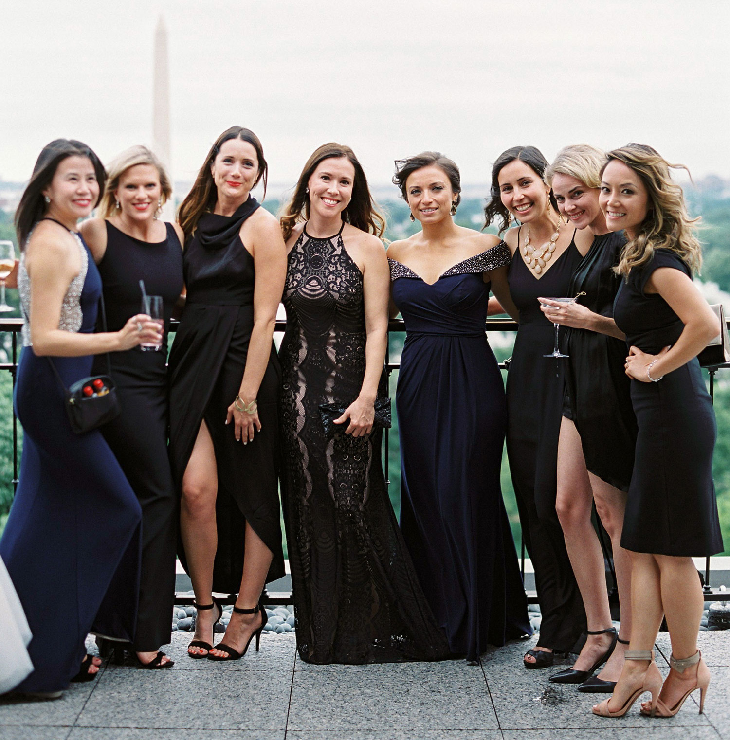 Guest Etiquette Tips For The Reception Inside Weddings