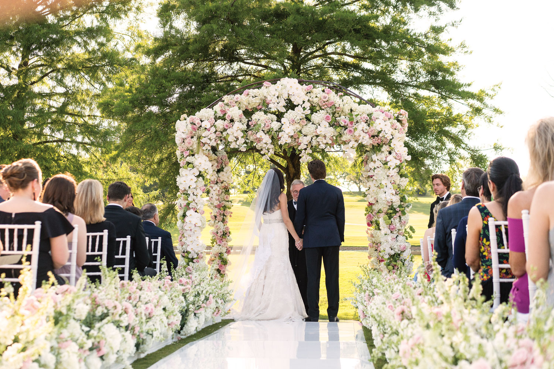 Inside Weddings winter 2018 issue preview real weddings wedding ideas