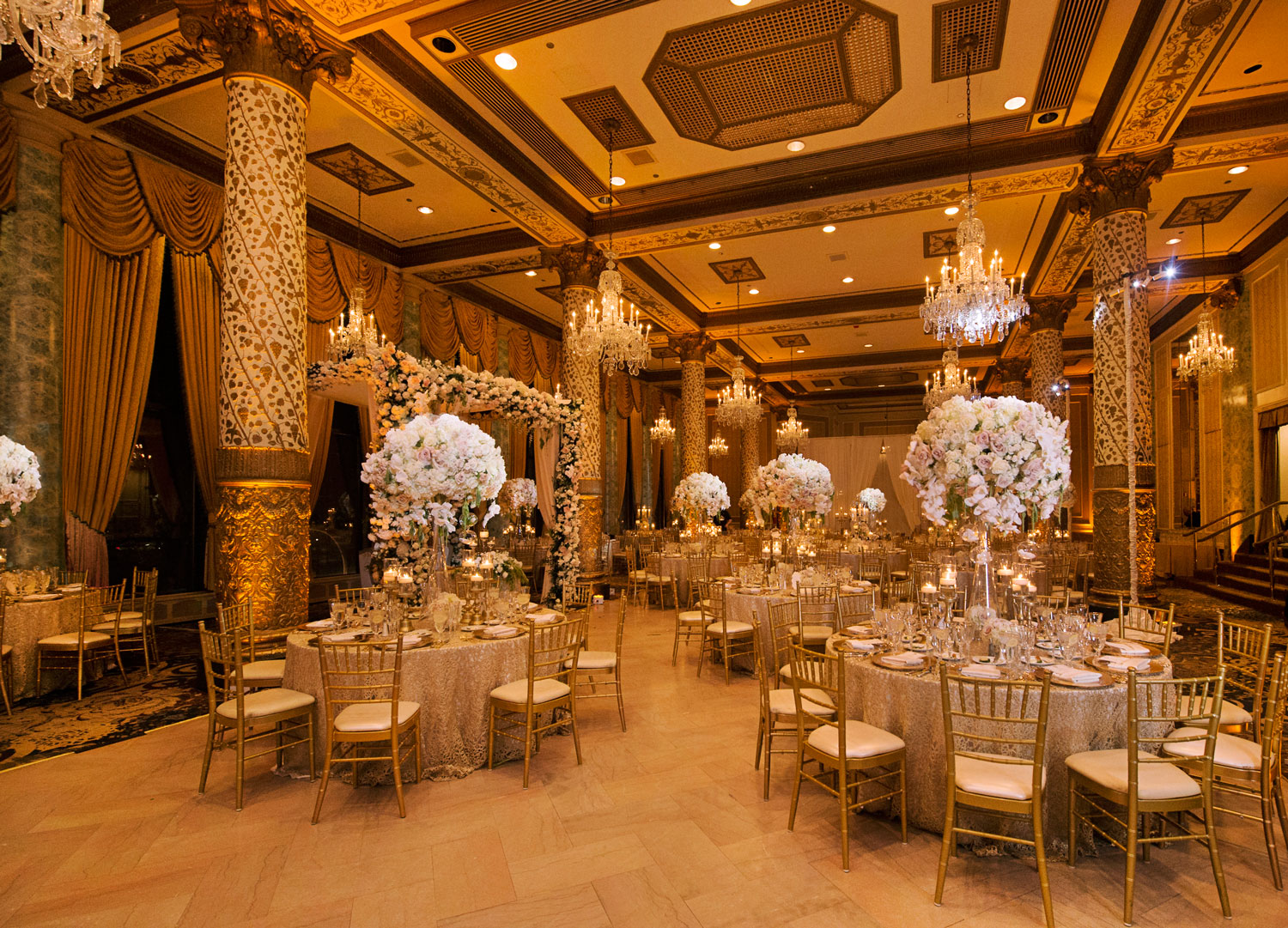 Celebrity event planner chicago