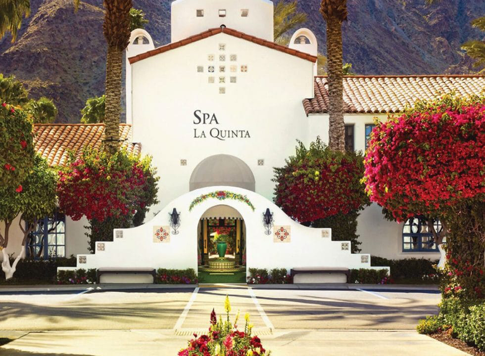 La quinta resort and club spa treatment cupid's couple massage valentine's day gift ideas