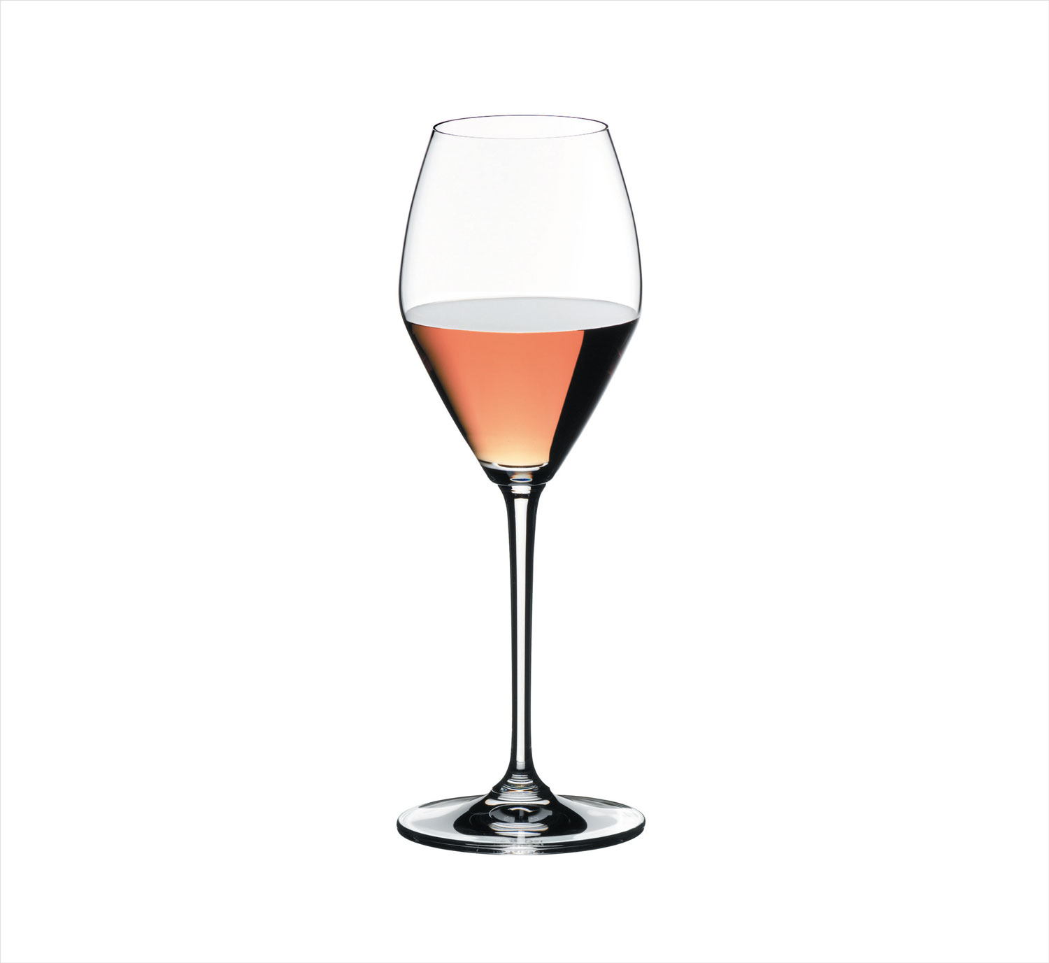 Riedel vinum extreme rose provence glass valentine's day gift ideas