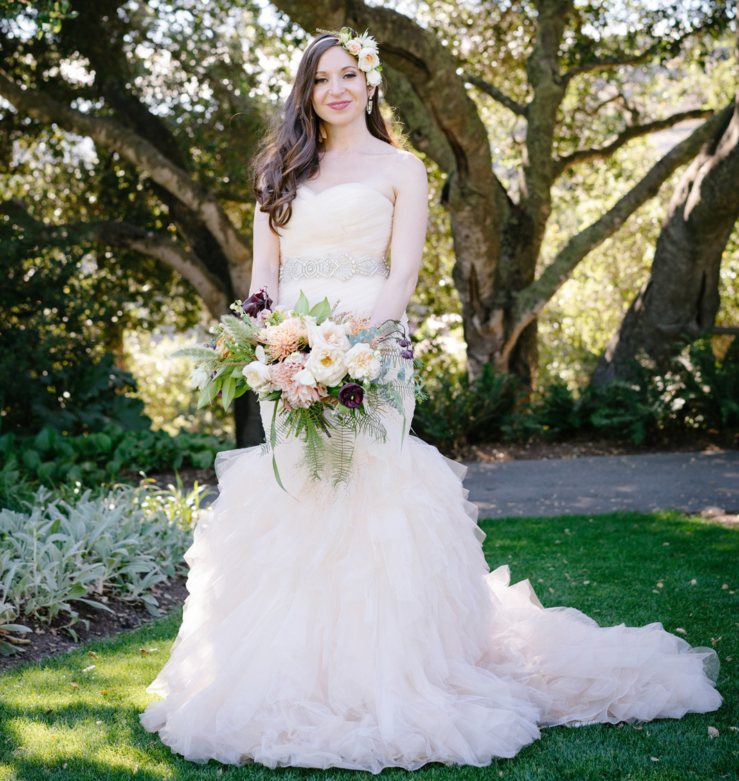 don't be a bridechilla, why a bride being too chill is bad, opposite of bridezilla