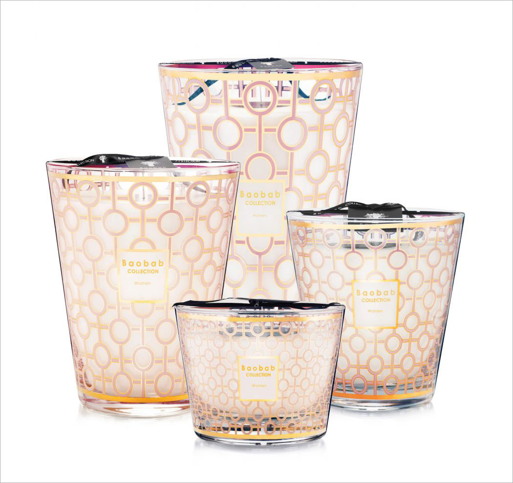Gearys baobab candles women max mother's day gift ideas