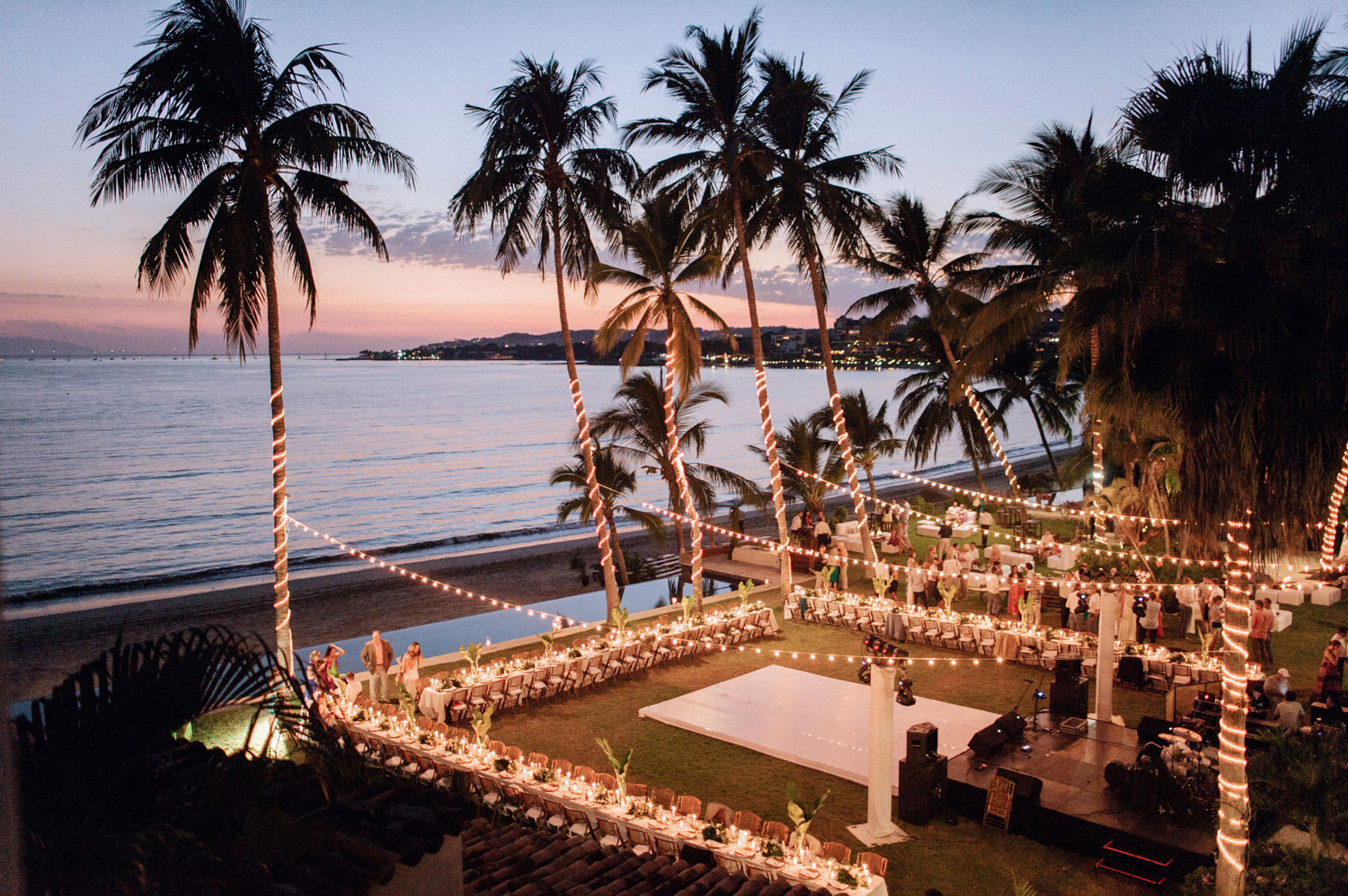 budget tips for attending a destination wedding