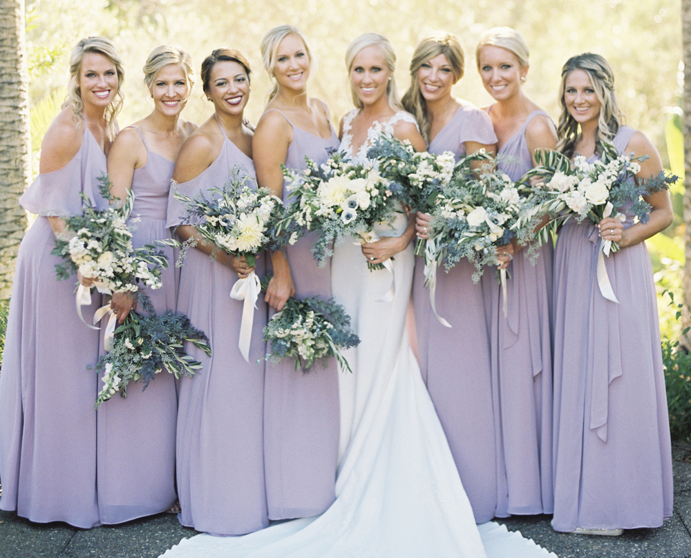 conversations to have with the bride before agreeing to be a bridesmaid
