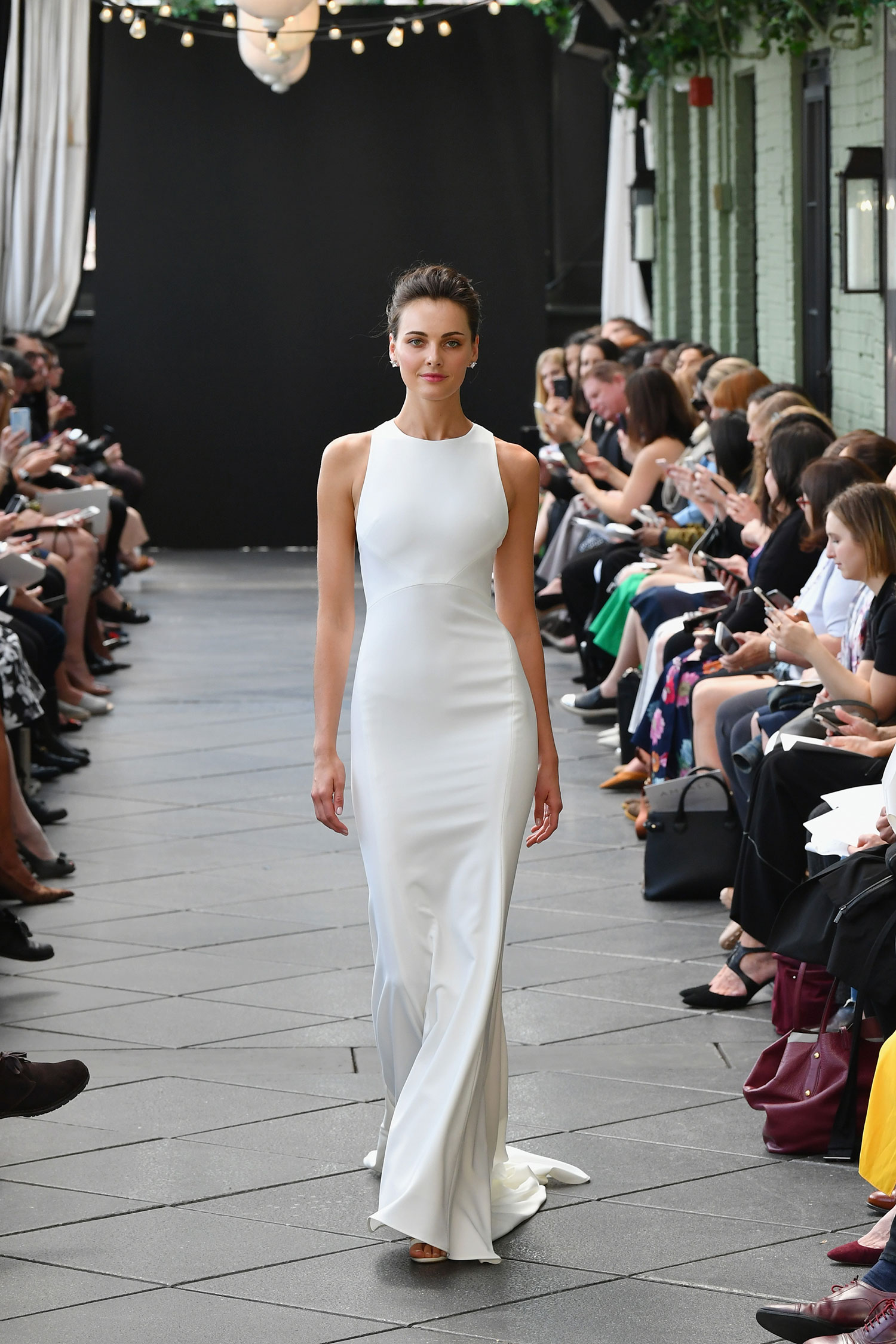 be inspired by aspects of meghan markle s wedding dress be inspired by aspects of meghan markle s wedding dress