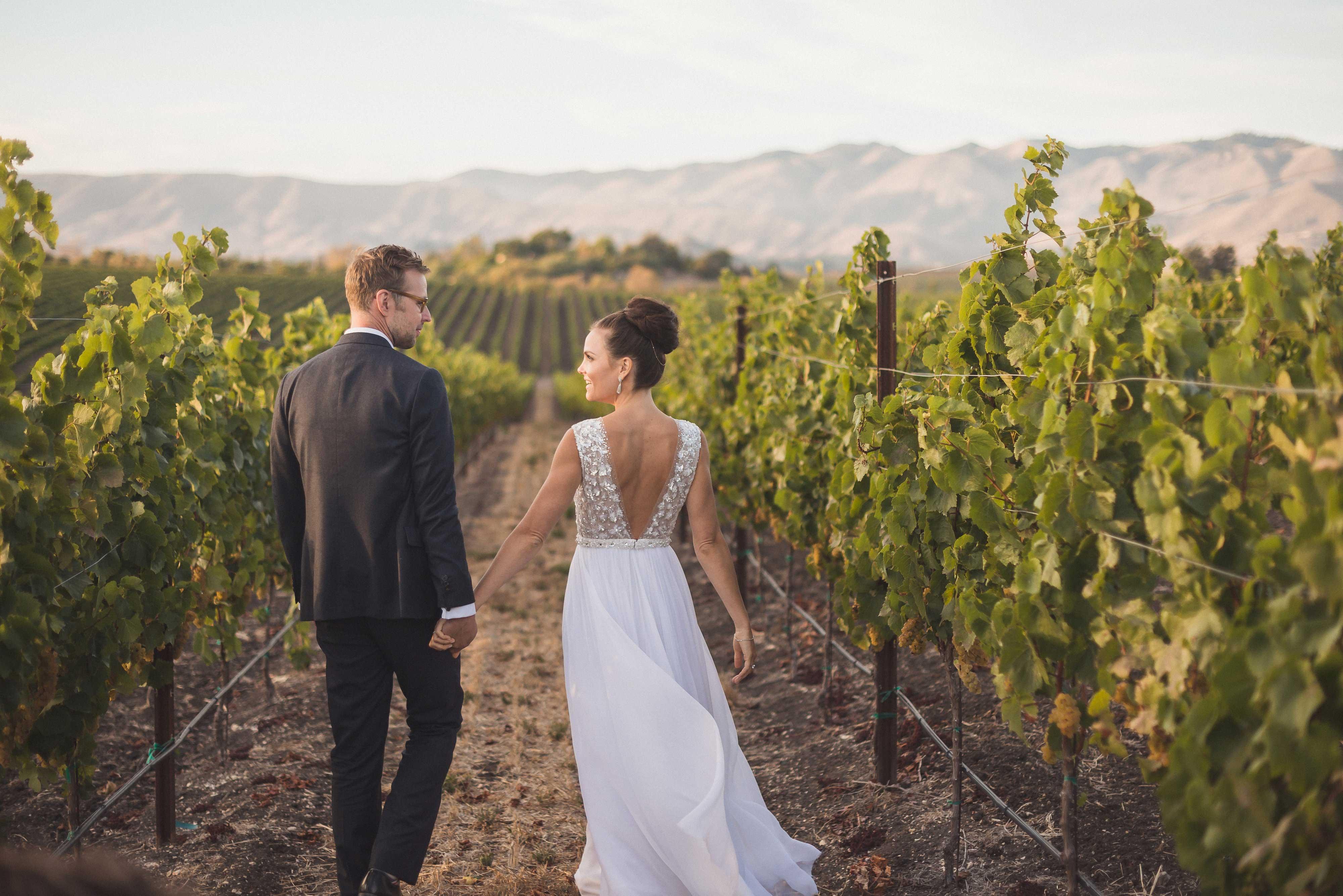 wedding venue ideas vineyard and winery wedding venue example