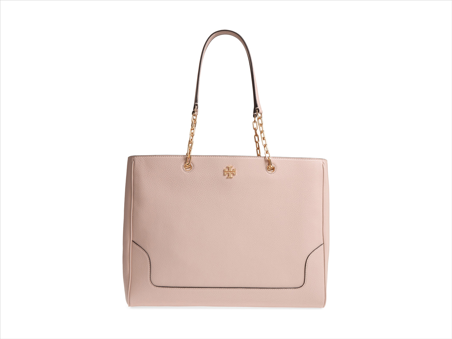 Nordstrom anniversary sale marsden tote bag by tory burch blush purse