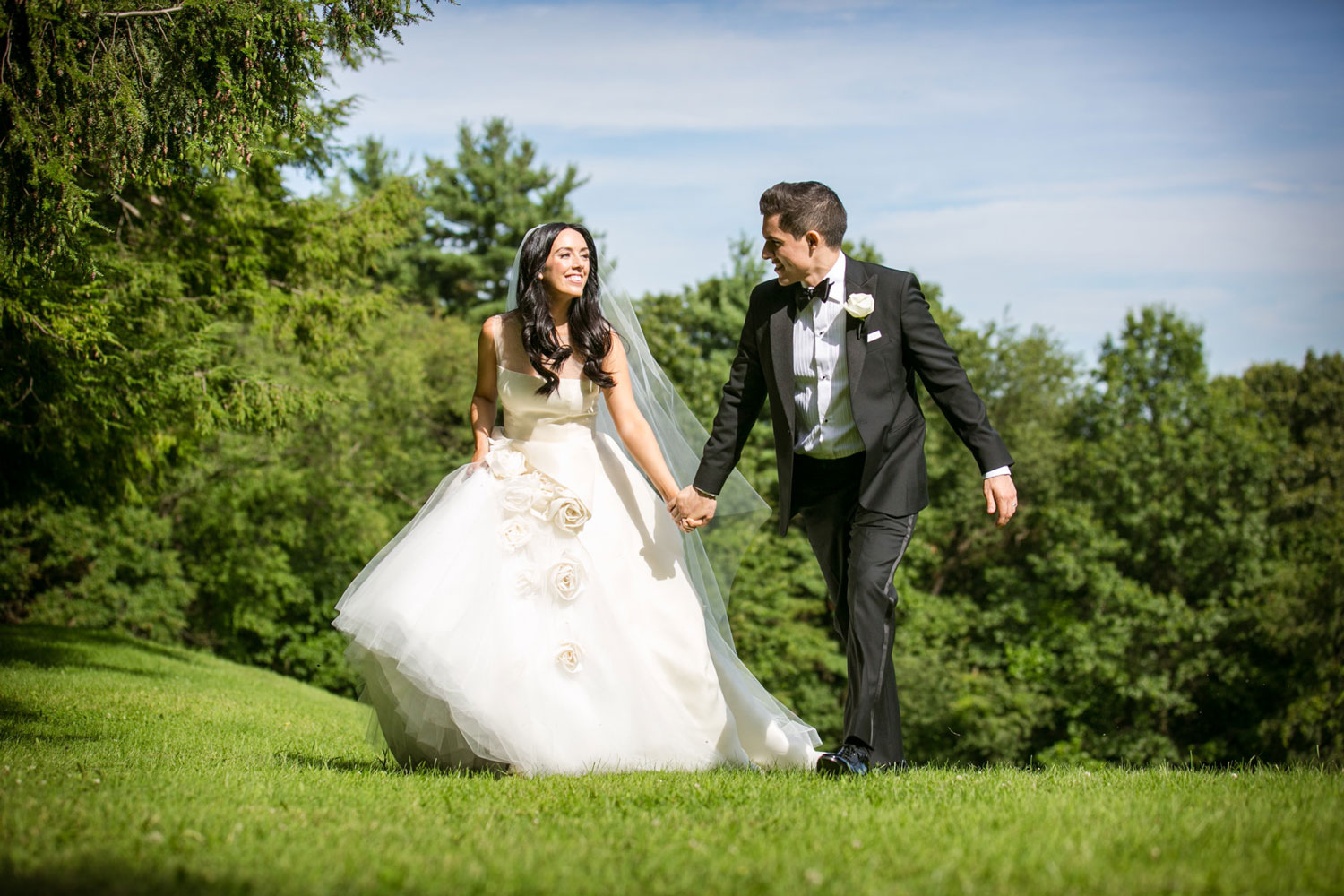 what you should do after the wedding, to-do list for newlyweds