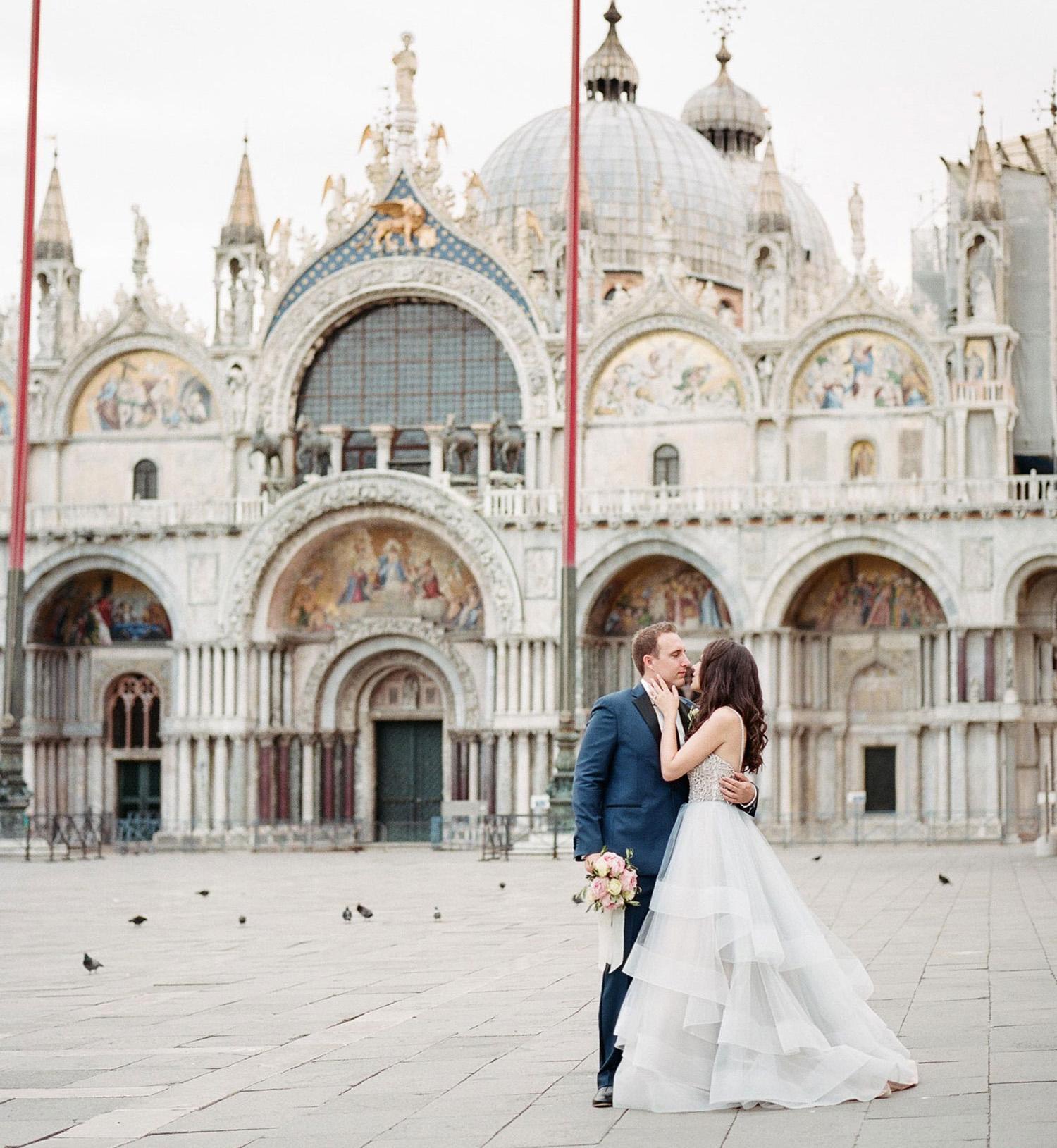 what to do when planning a destination wedding