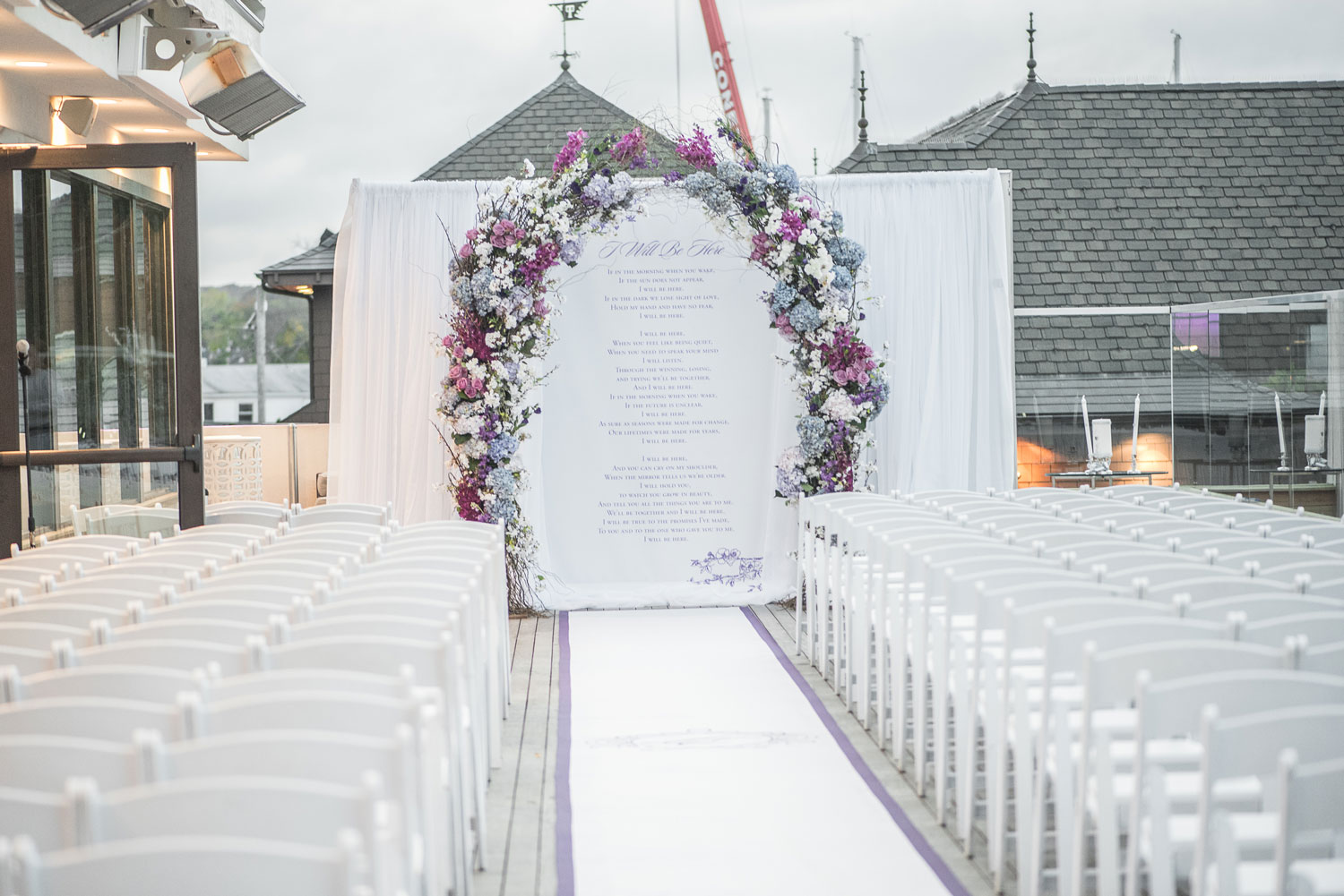 Unique Touches To Add To Your Wedding Inside Weddings