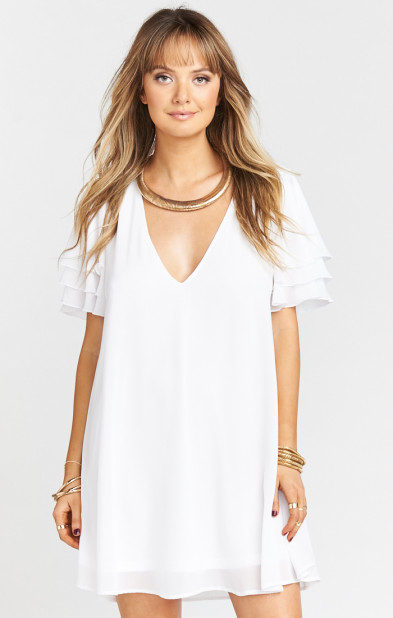 disick dress white show me your mumu bridal shower rehearsal dinner dress ideas