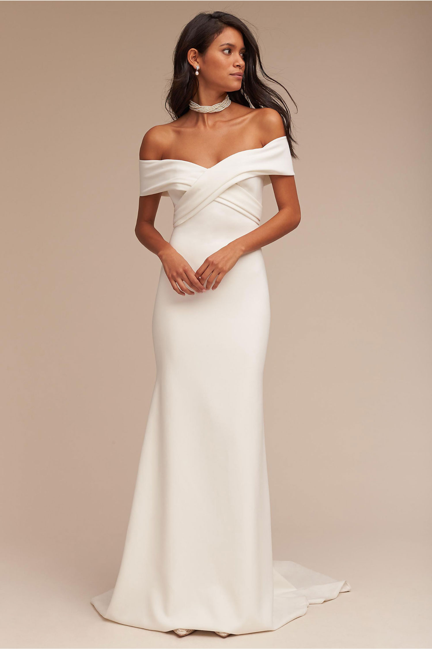BHLDN Blake wedding dress rehearsal dinner dress ideas theia bhldn