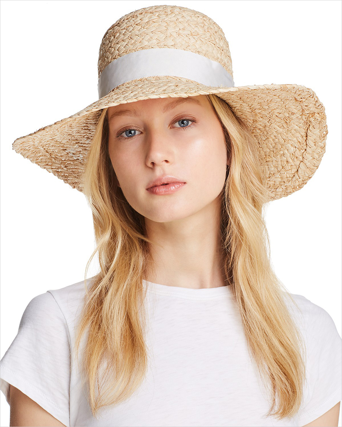Kate Spade New York Just married sunhat bloomingdale's