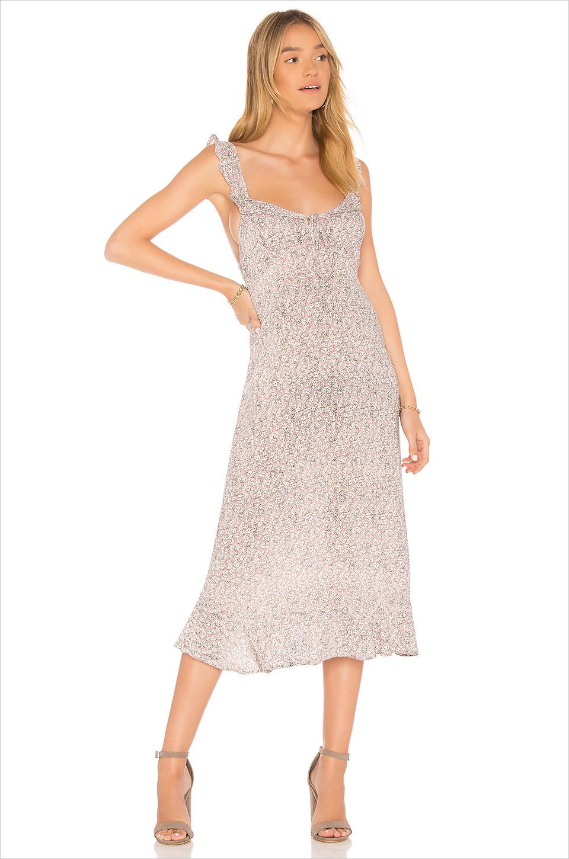 Daisy Love dress auguste revolve honeymoon outfit ideas