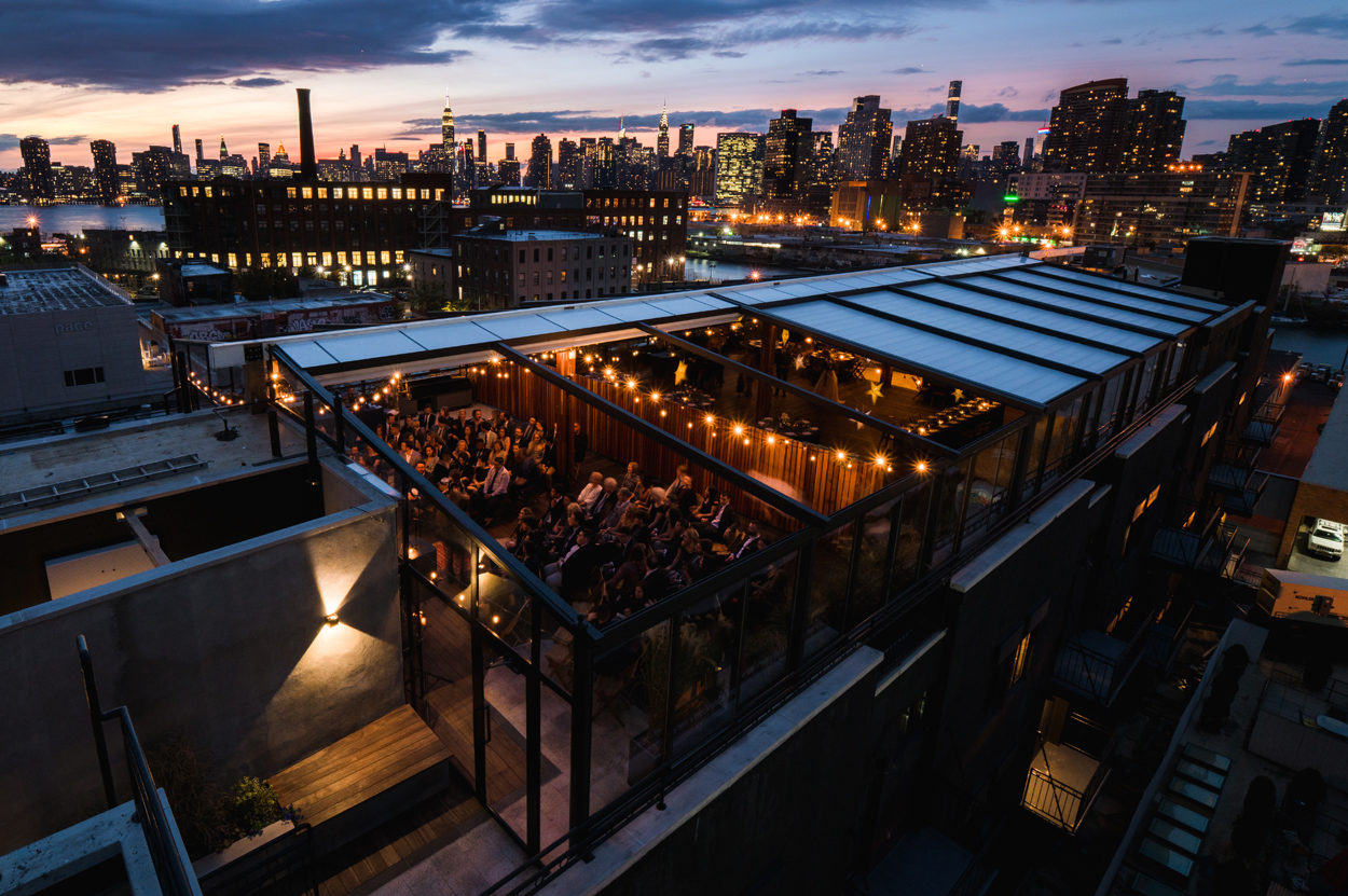the box house hotel, what to do in brooklyn wedding weekend