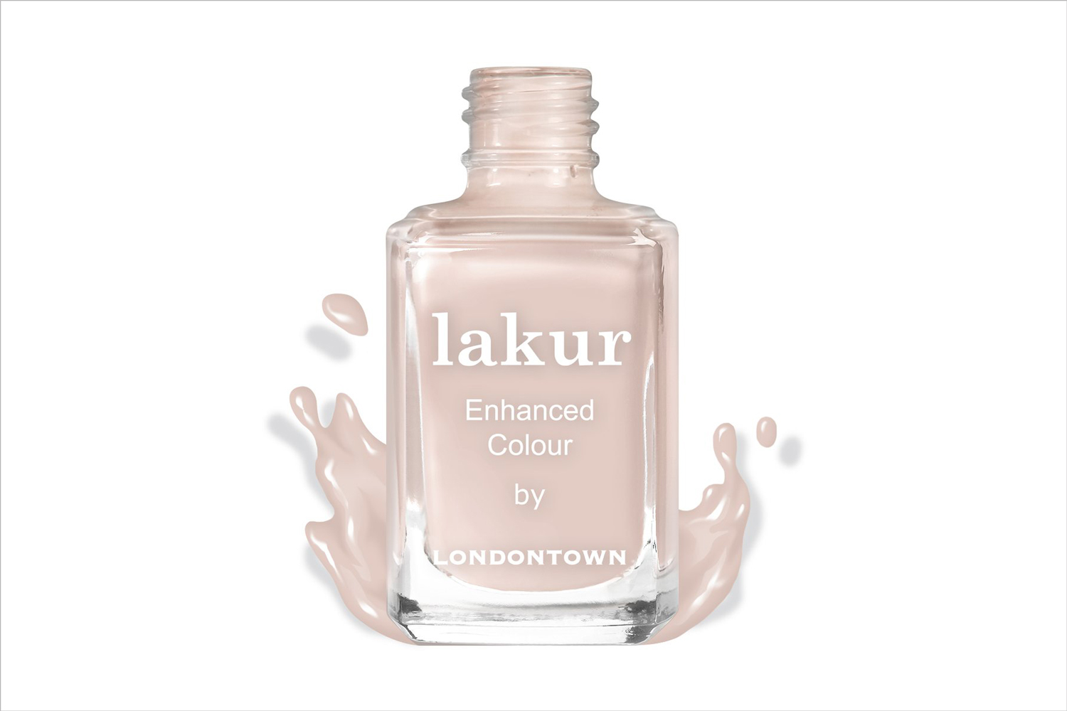 Lakur by Londontown nail polish murray me scent wedding beauty product ideas