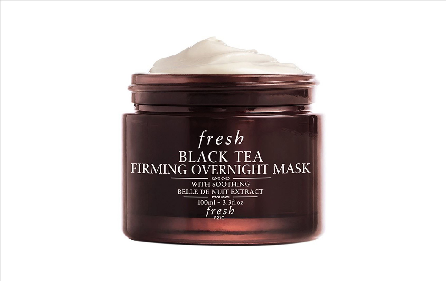 Fresh Black Tea Overnight Firming Mask by Fresh wedding beauty product ideas
