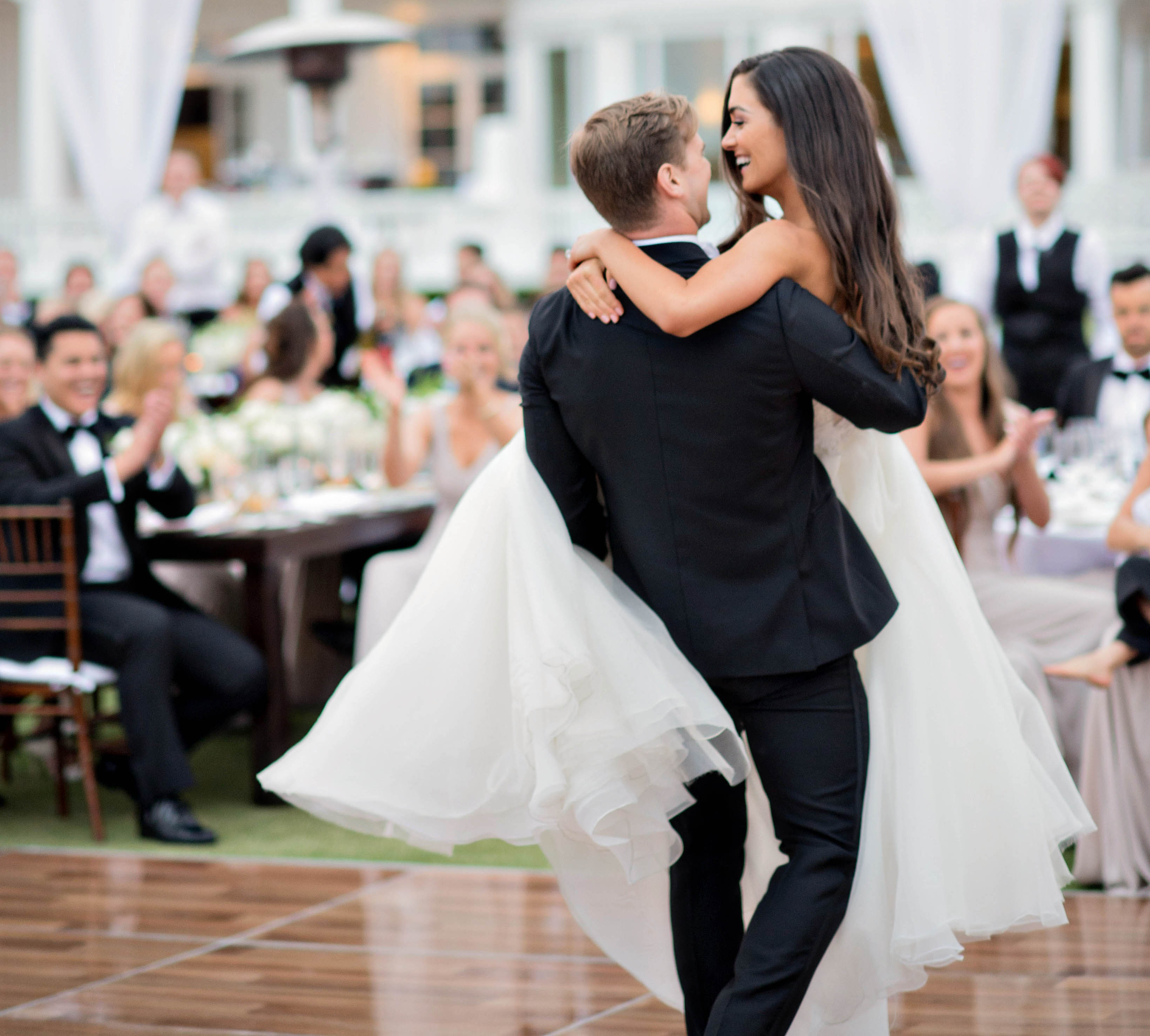 what to do with your wedding website after the wedding