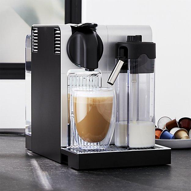 Lattisima Pro delonghi nespresso espresso maker holiday gift ideas