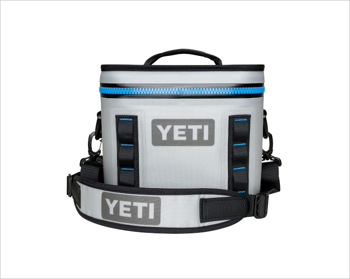 hopper flipper cooler by yeti holiday gift ideas for him