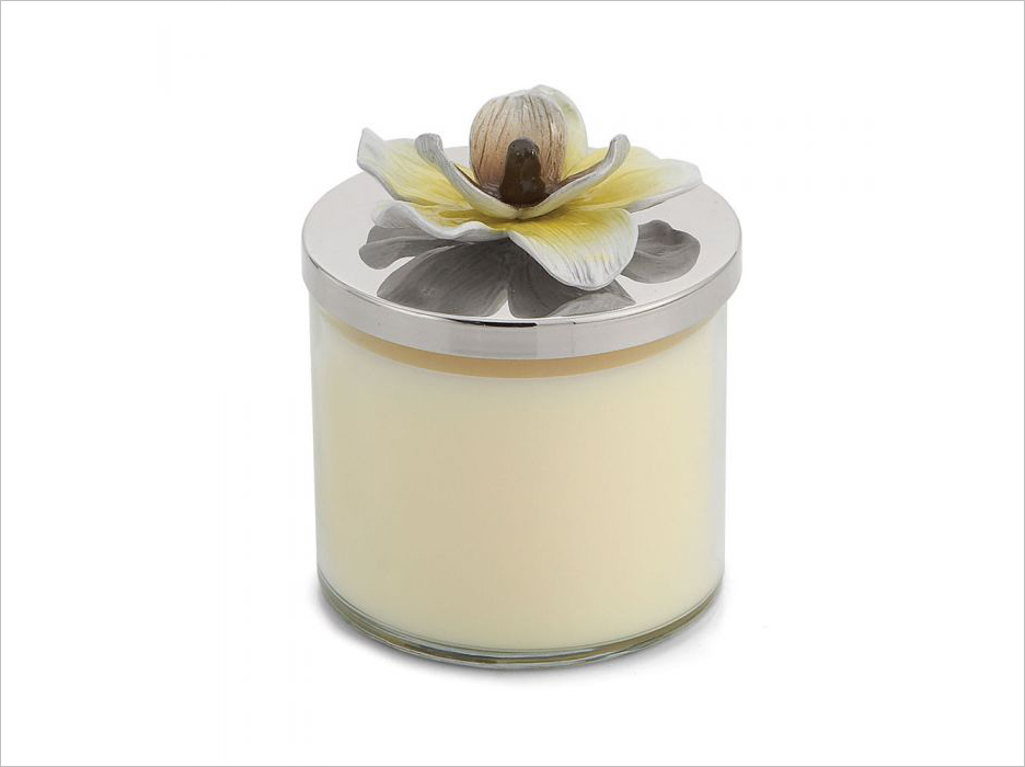 Magnolia candle michael aram gearys holiday gift ideas for her
