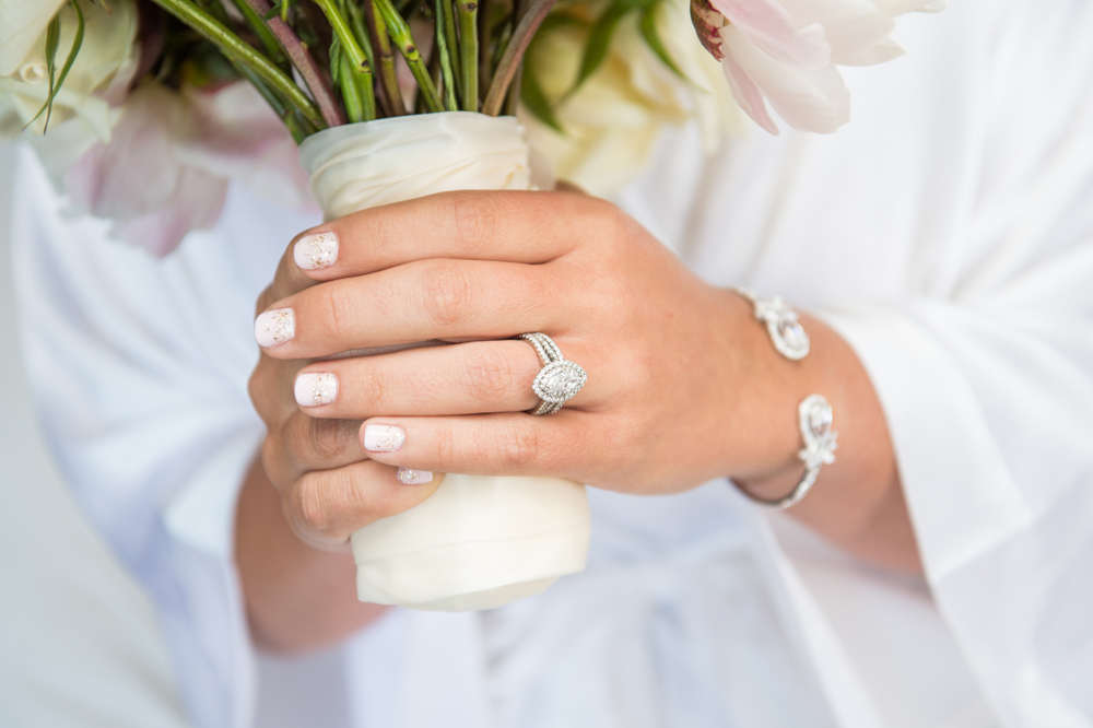 heirloom engagement ring etiquette, when to use an heirloom engagement ring