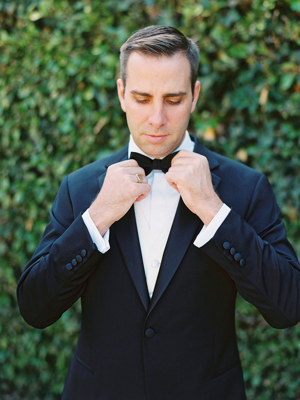 your guide to a black-tie wedding, how to host a black-tie wedding