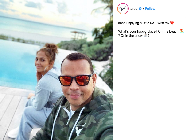 j.lo & a-rod engagement, jennifer lopez and alex rodriguez engagement in the bahamas