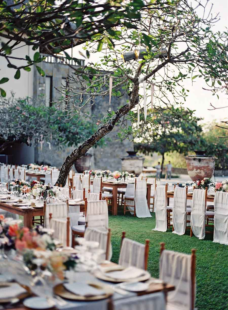 destination wedding expert advice and tips from beth helmstetter events outdoor reception