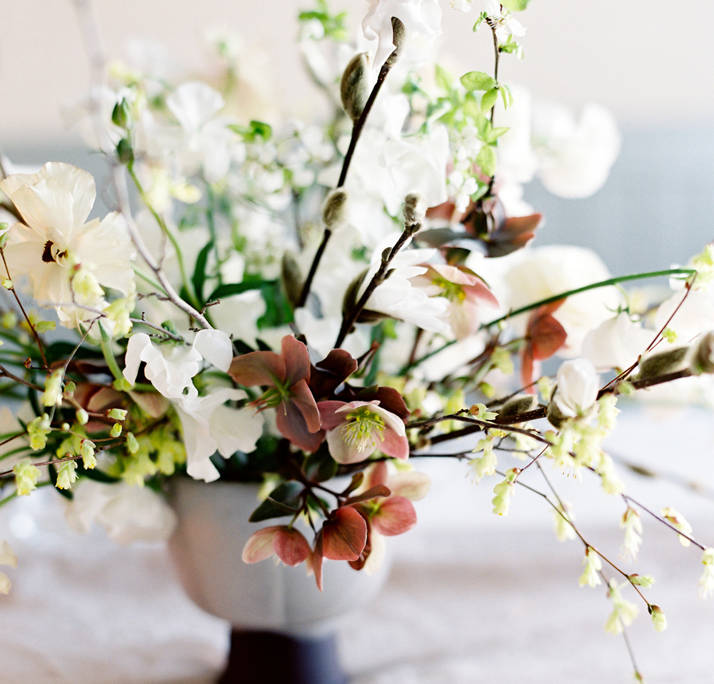what you need for attending a spring wedding