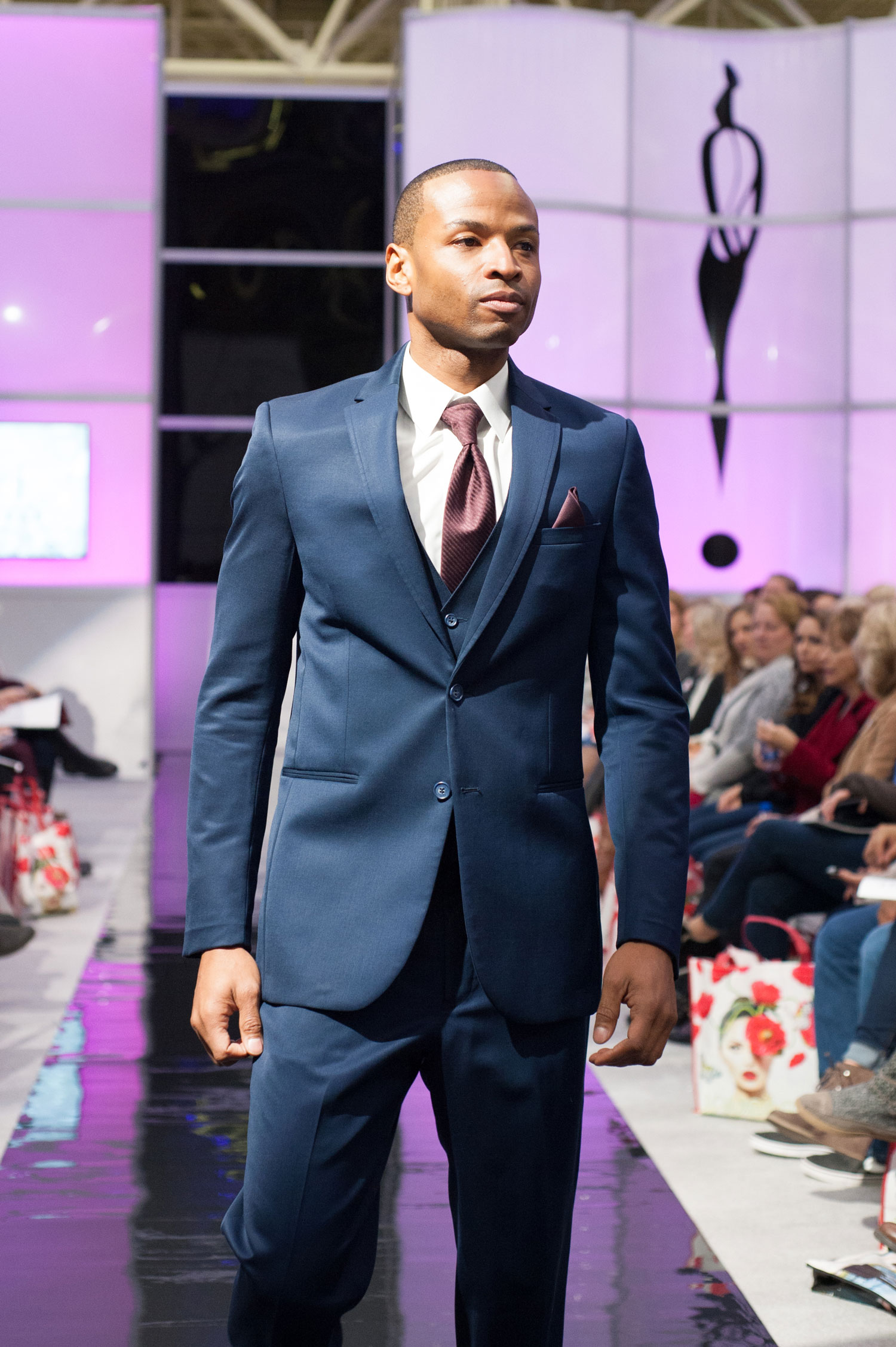 UNVEILED - The Ultimate Wedding Planning Event by The Wedding Guys in Minnesota - fashion show men's attire groom
