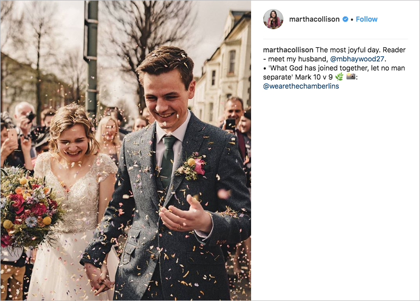 martha collison wedding great british bake off reunion wedding cakes