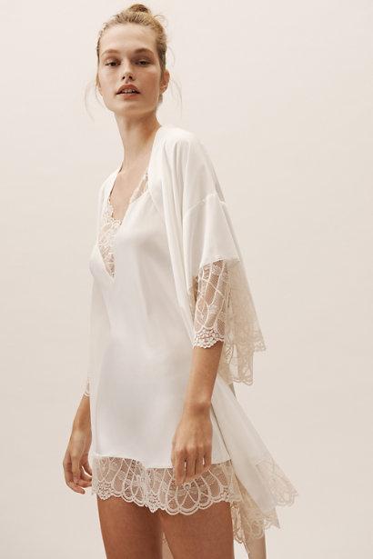 Gale kimono flora nikrooz bhldn wedding lingerie intimates ideas