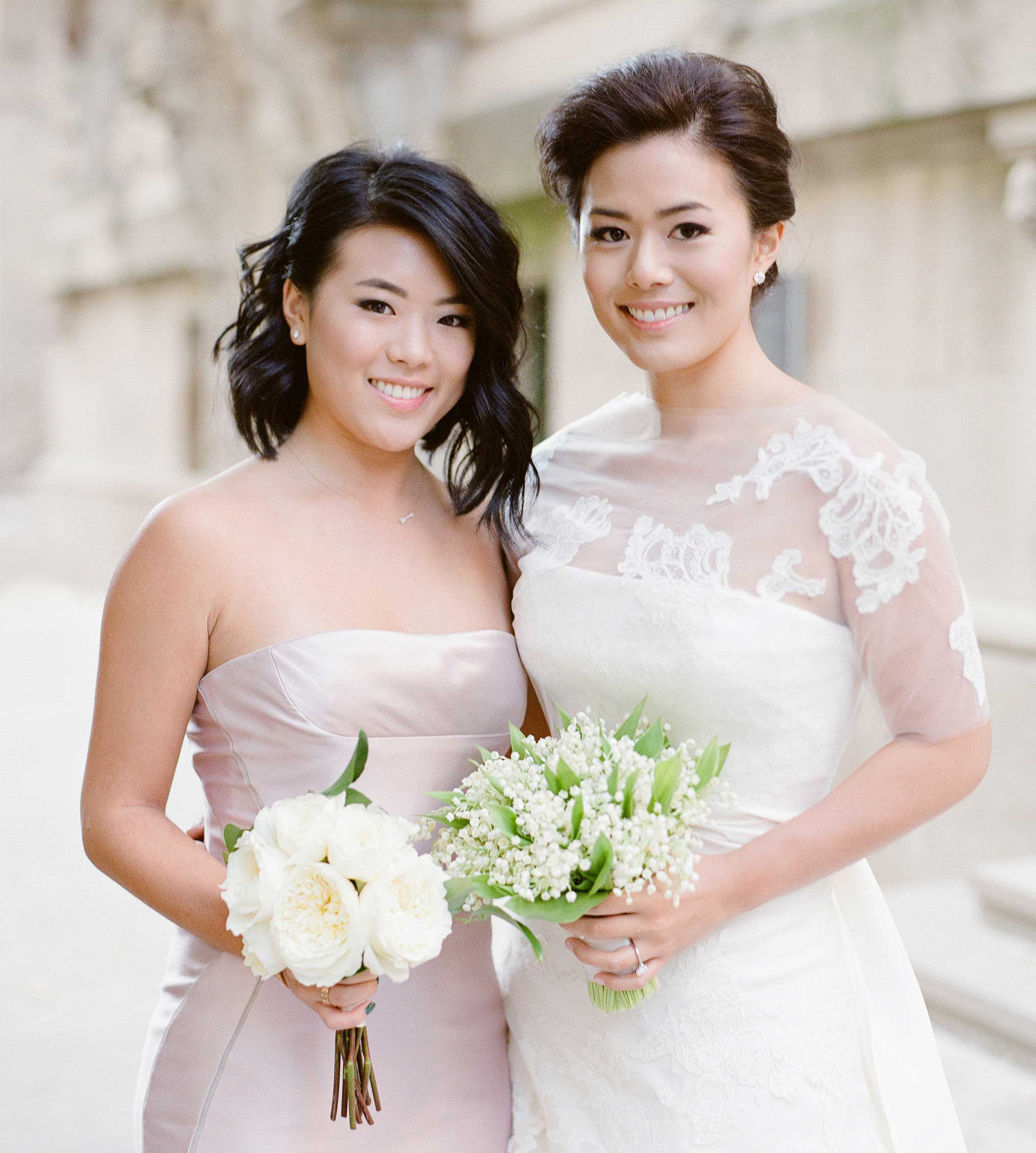tips for a great maid of honor toast, how to give a maid of honor toast