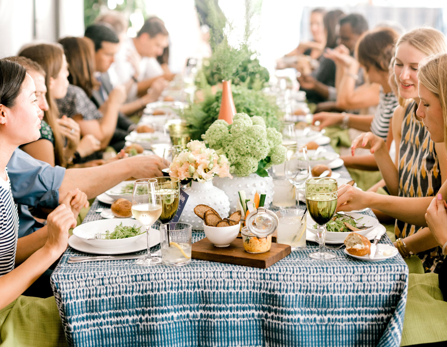 pros and cons to hosting an engagement party