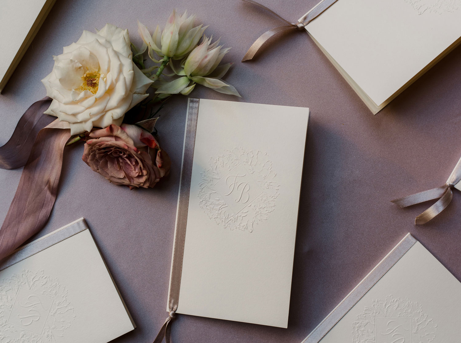 guide to wedding programs, how to create wedding ceremony programs