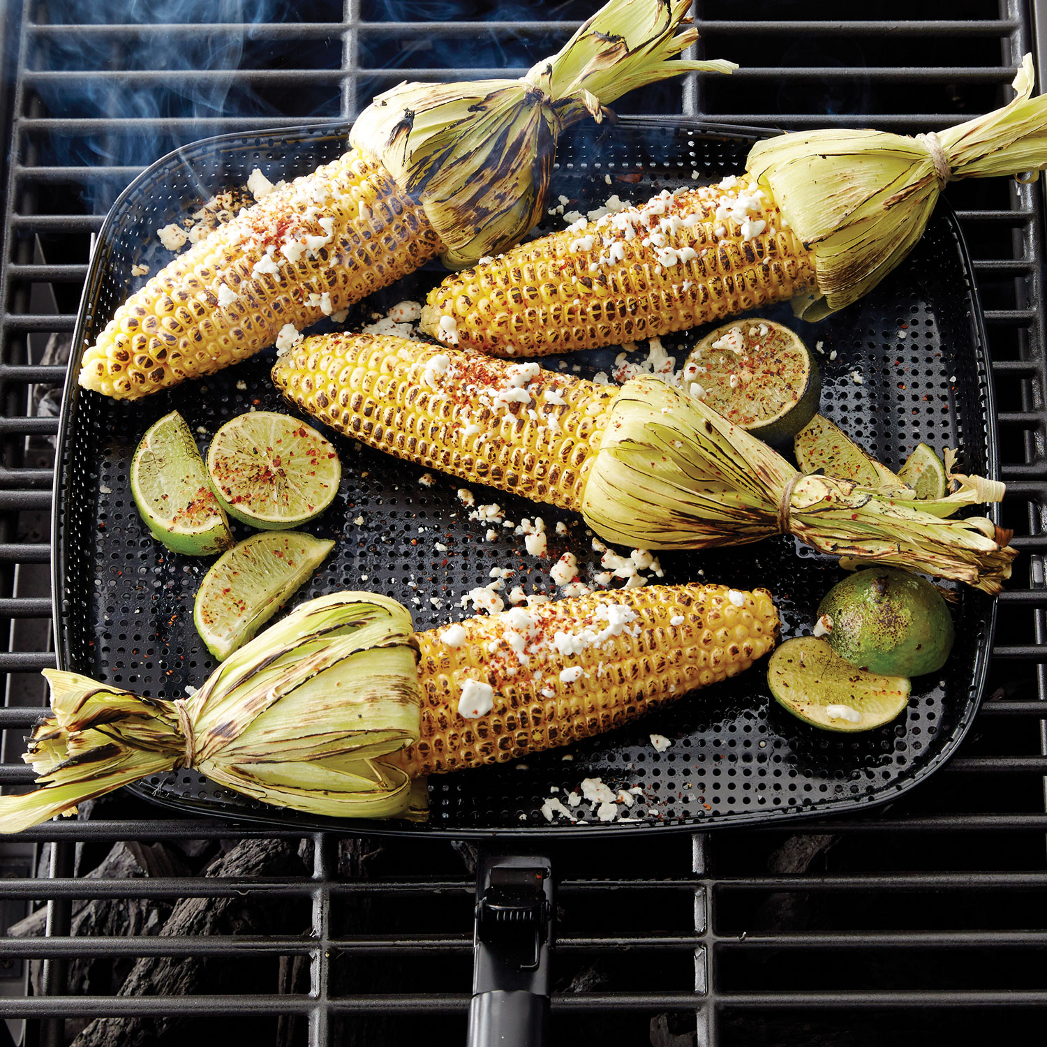 wedding registry product ideas high heat grill griddle williams sonoma with summer corn