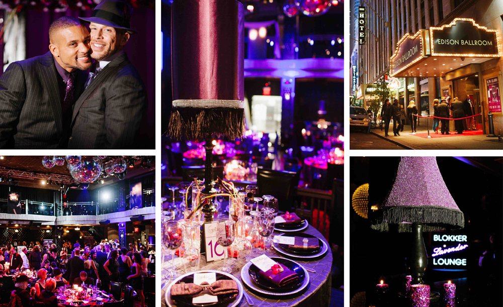 shaun t insanity creator shaun thompson wedding lounge theme with performances