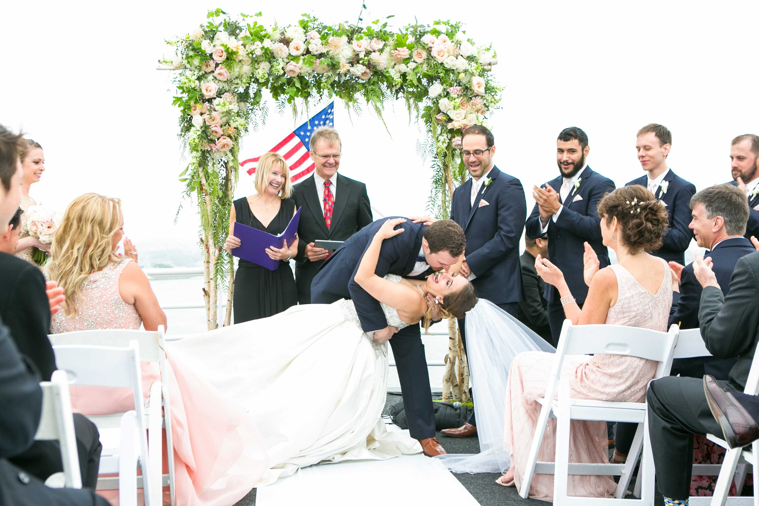 pros and cons of getting married on a yacht, should you get married on a yacht?