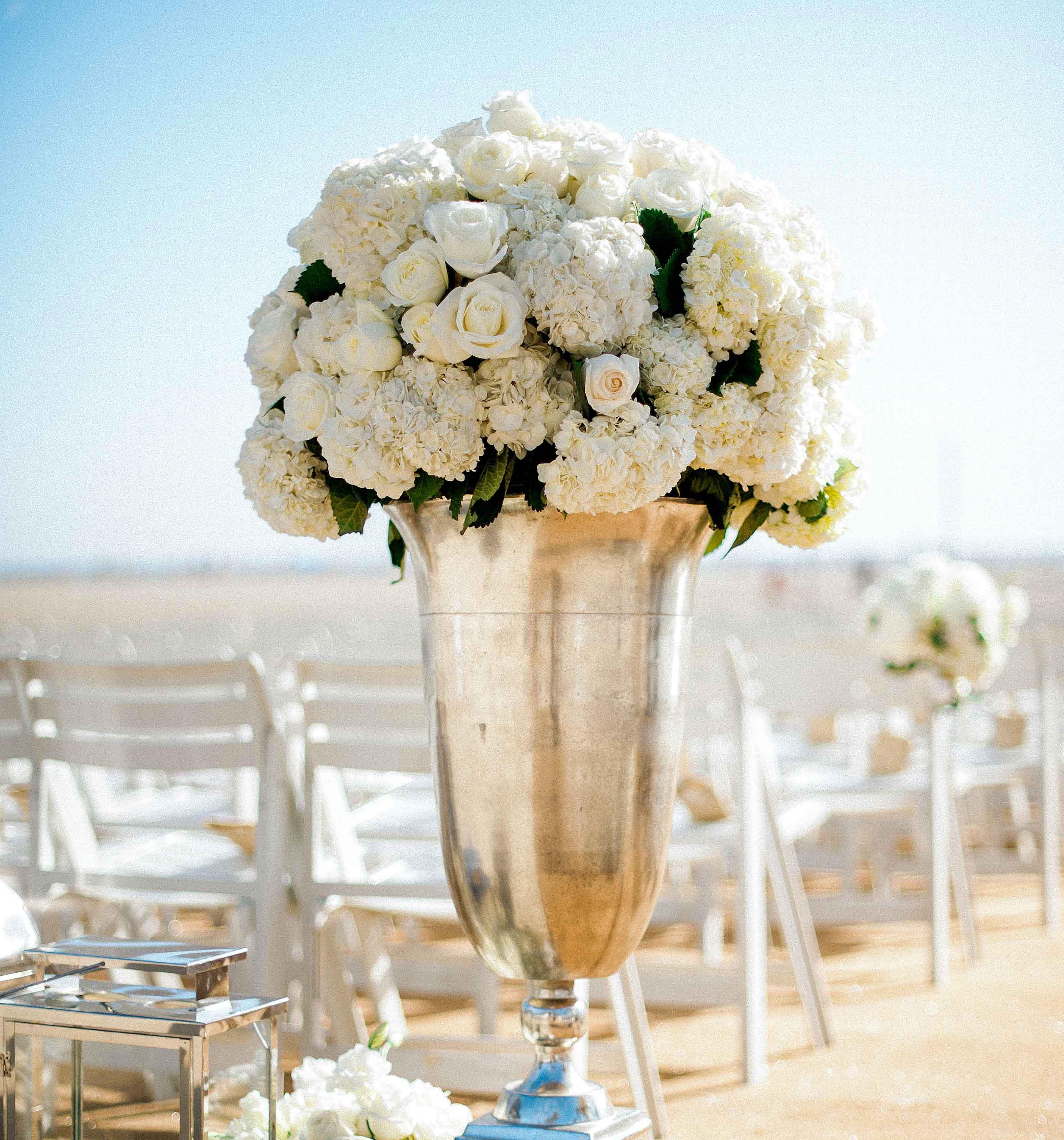 Beach Wedding Planning Advice