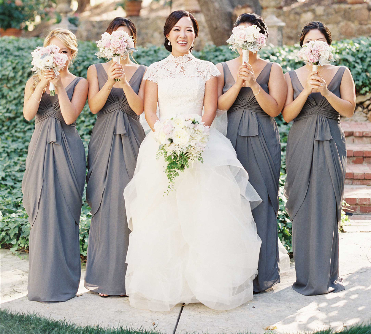 what bridesmaids shouldn't do on the wedding day