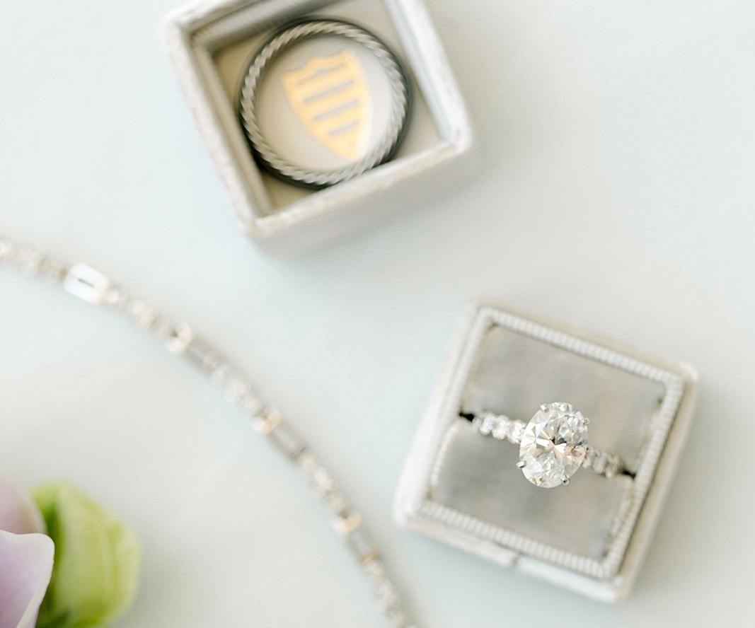 when should you upgrade your engagement ring