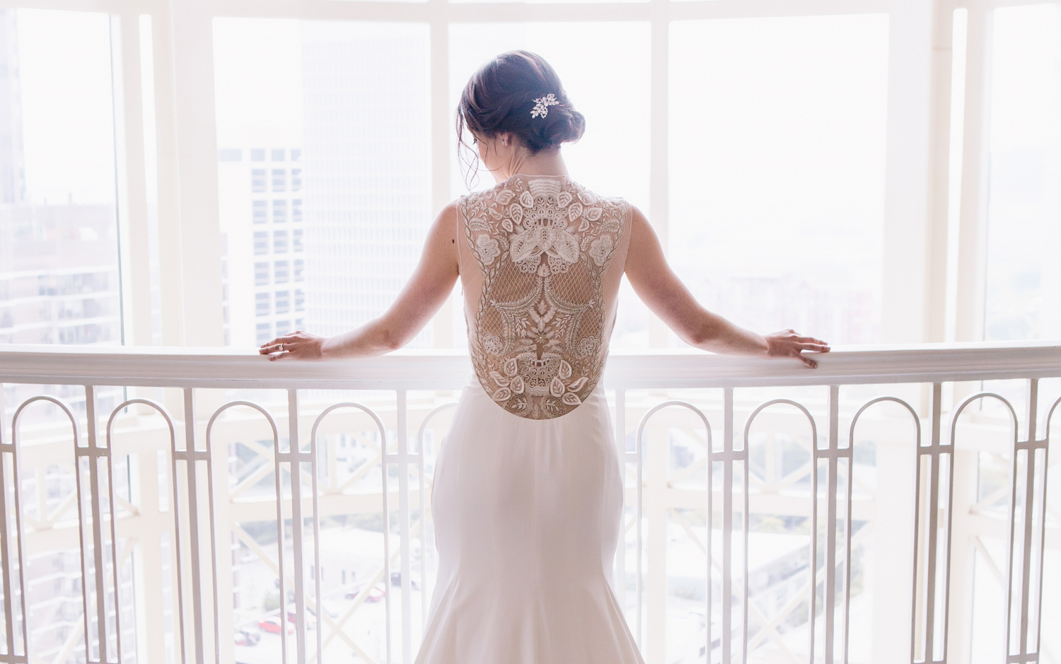 what you shouldn't do the night before your wedding