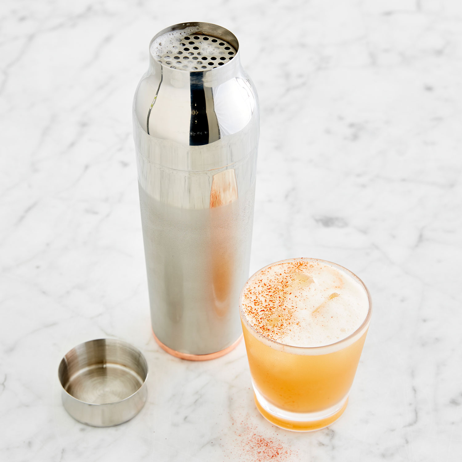wedding registry product ideas single wall cocktail shaker williams sonoma