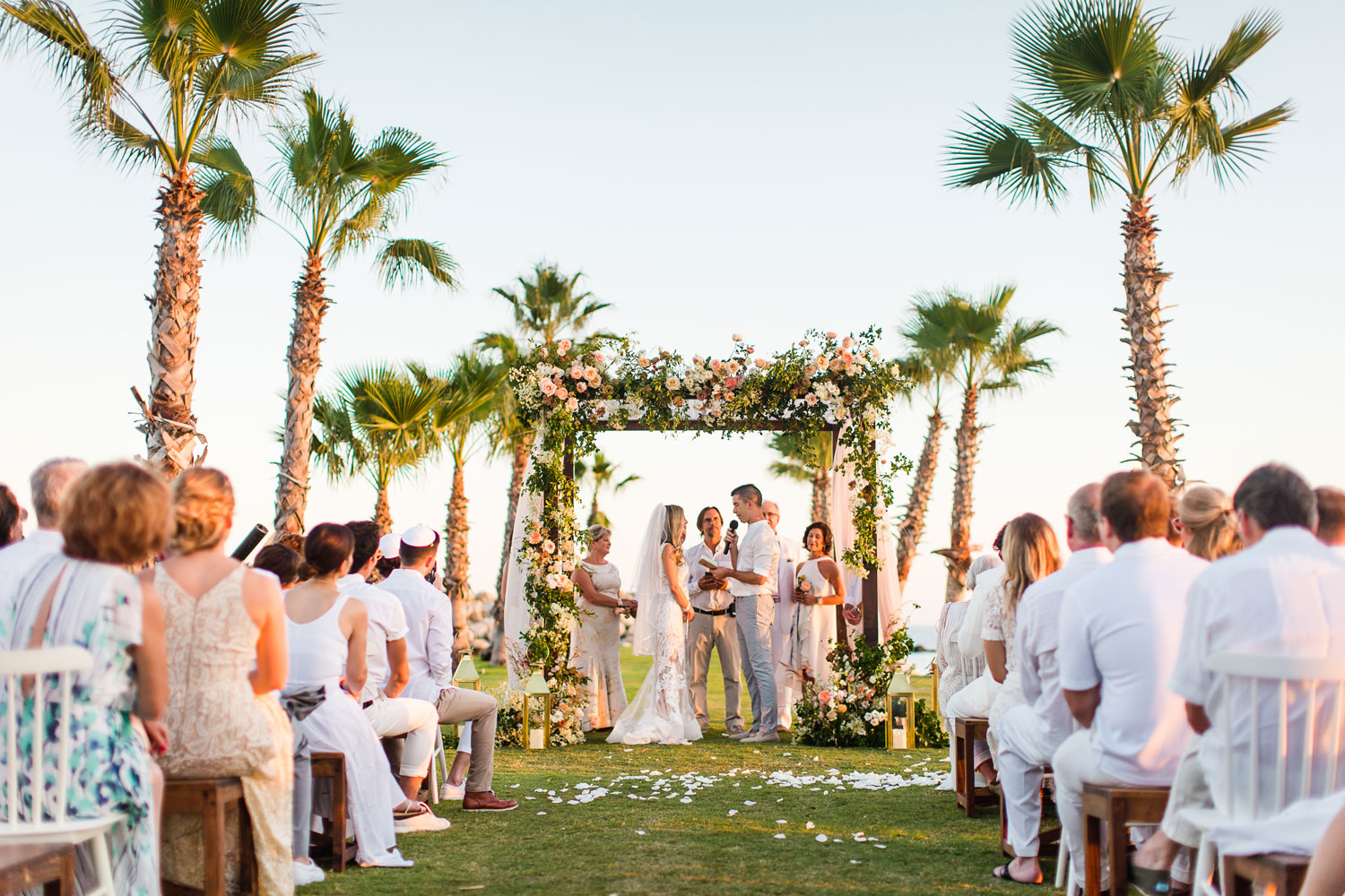 destination wedding with adults-only guest list, how to have an adults-only wedding